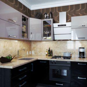 Кухни на 10 кв.м