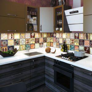 Кухни на 9 кв. м