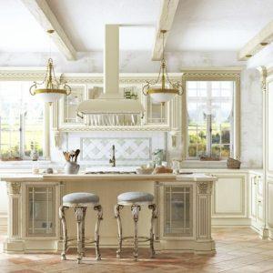 Элитные кухни